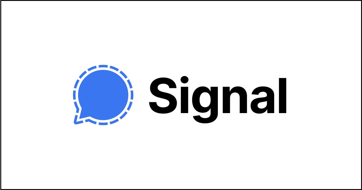 Signalin sanotaan tutkivan kryptomaksuominaisuuksia