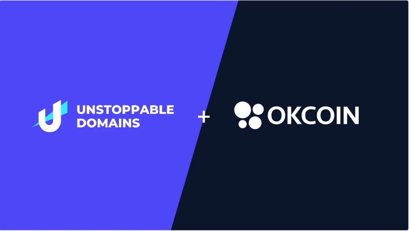 OKCoin on ensimmäinen kryptopörssi joka ottaa käyttöön lohkoketjupohjaiset verkkotunnukset