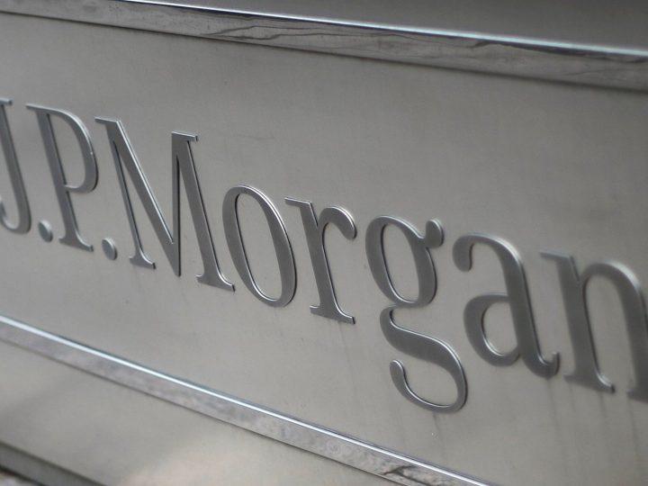JPMorgan Chasen päällikkö myöntää tarpeen toimia kryptovaluuttojen kanssa
