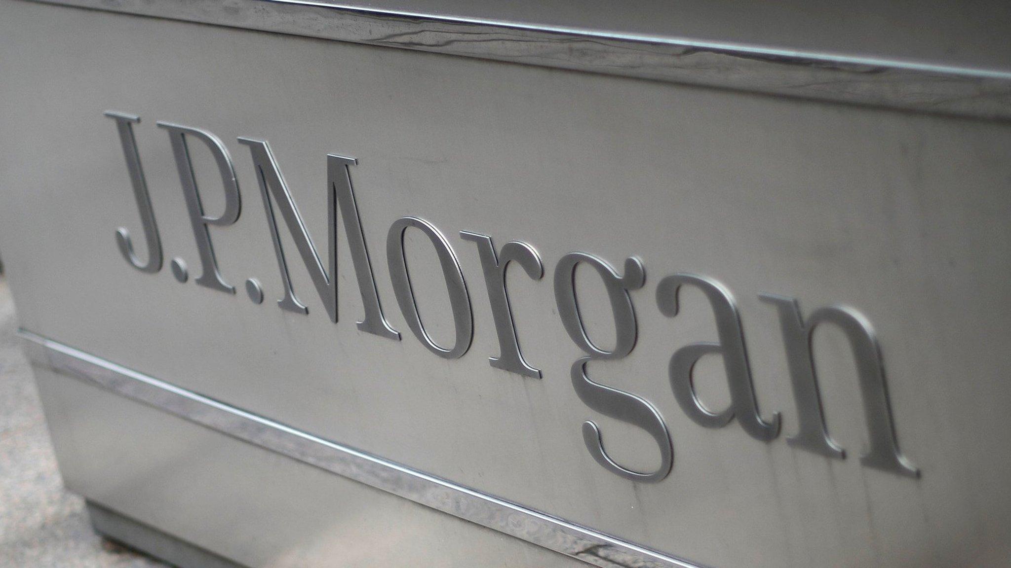 JPMorgan hakee lohkoketju-asiantuntijoita maksuverkoston tehostamiseksi