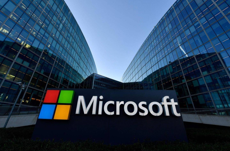 Microsoft harkitsee mahdollisuutta maksaa Bitcoineilla verkkokaupassaan