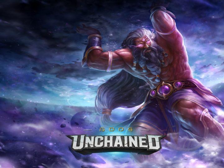 Gods Unchained tarjoaa $20 arvosta Ethereumia jokaiselle uudelle pelaajalle