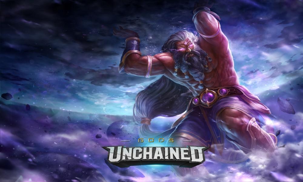 Gods Unchained -päivitys tuo uusia jumalvoimia