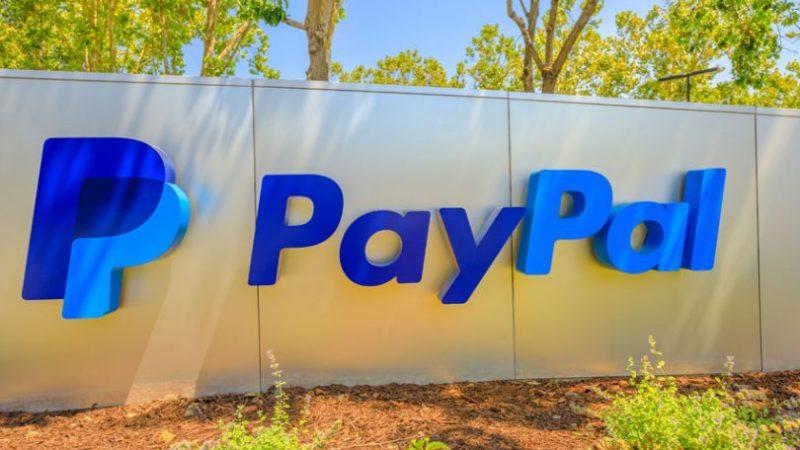 Paypal alkaa tukemaan kryptovaluutta maksuja