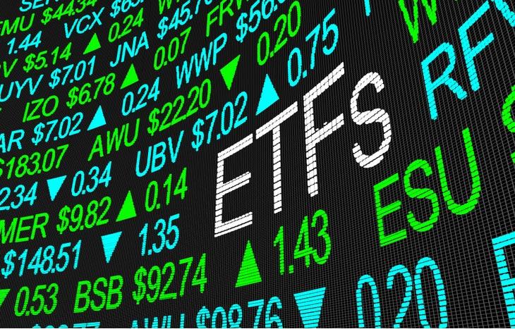 VanEck lanseeraa lohkoketju- ja kryptovaluuttateollisuus ETF:n Euroopassa