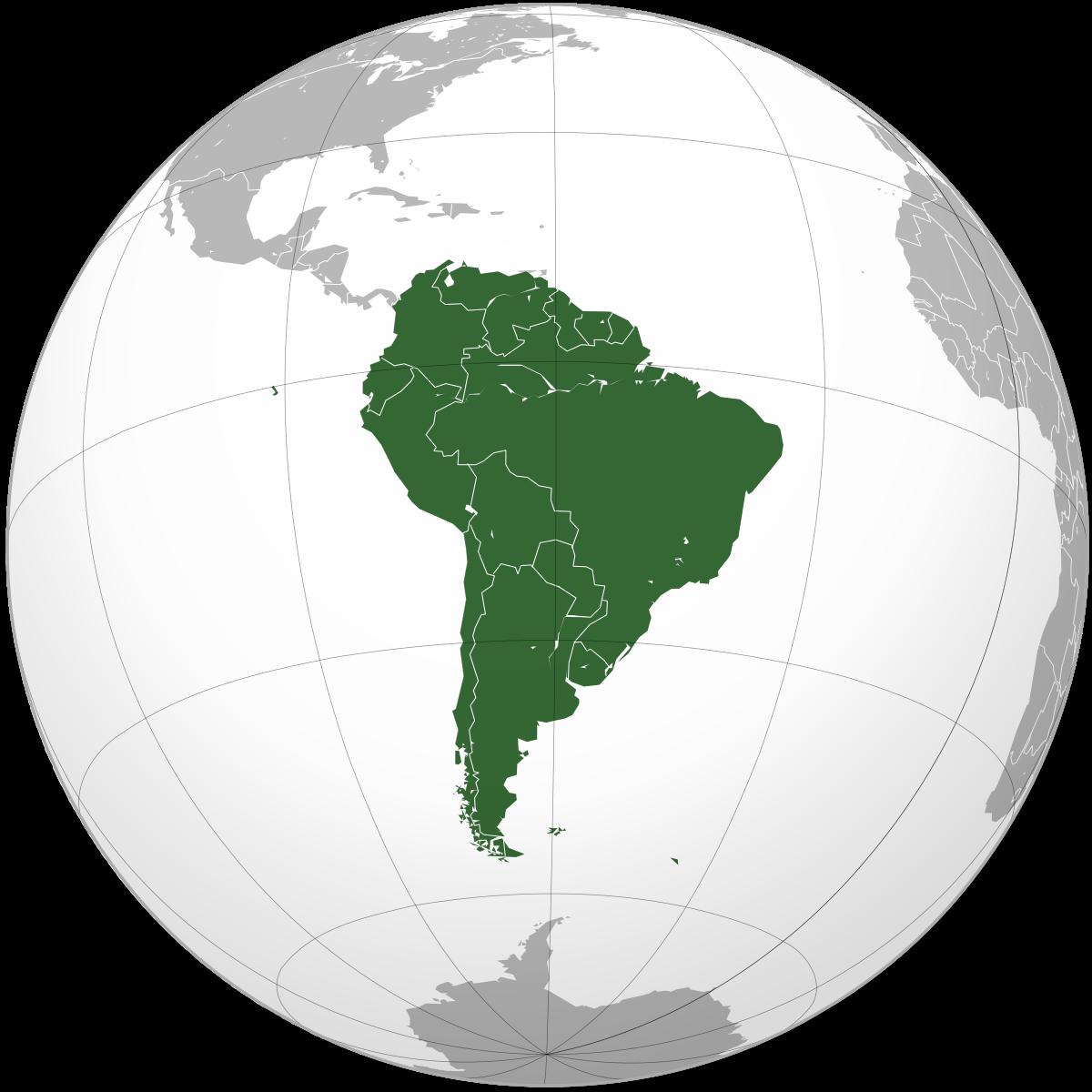Etelä-Amerikan toiseksi suurin yritys hyväksyy kryptovaluuttamaksut