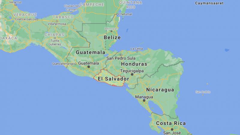 El Salvadorista voi pian tulla maailman ensimmäinen maa, jossa kryptovaluutta on laillinen maksuväline