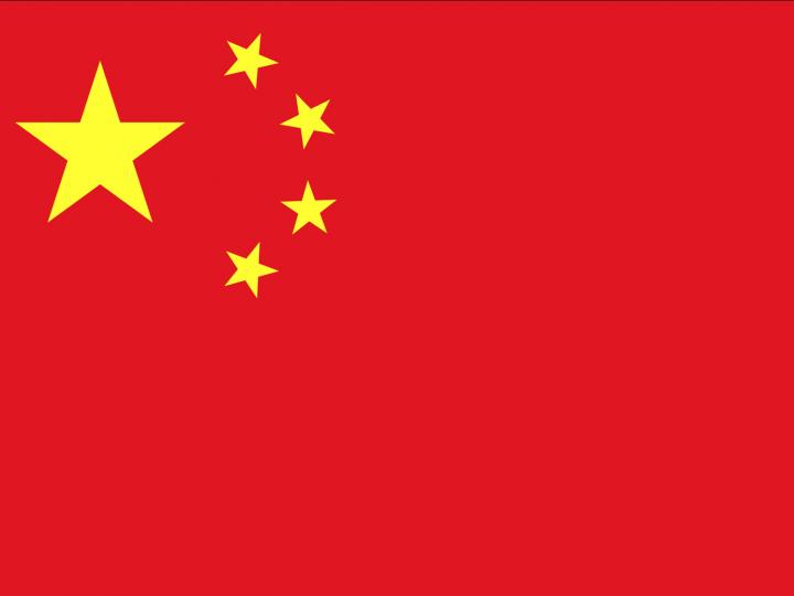 Kiinalainen Bitcoin-louhintateho katosi yhdessä yössä