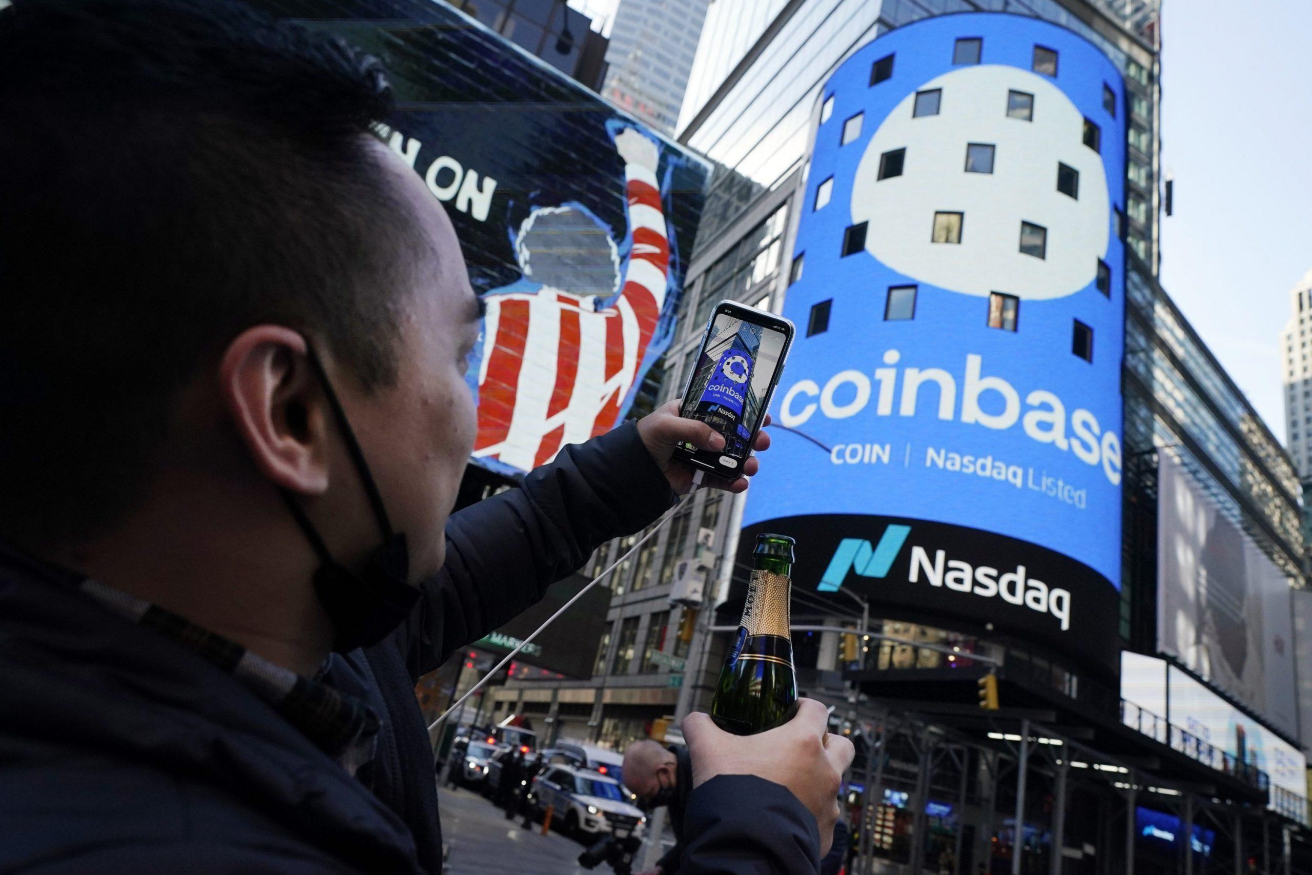 Coinbase varaa 4 miljardia dollaria käteistä valmiina mahdollisia kryptovaluutta karhumarkkinoita varten