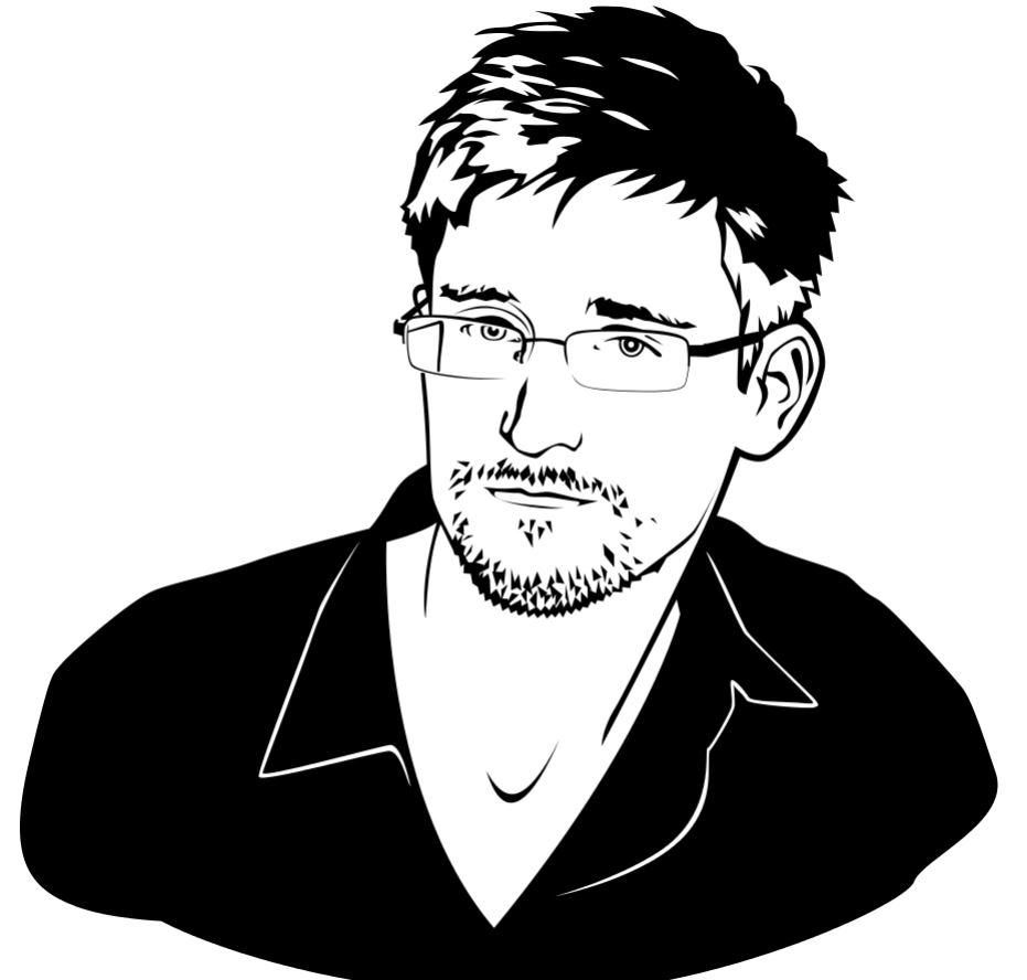Edward Snowden kommentoi El Salvadorin Bitcoin lakia