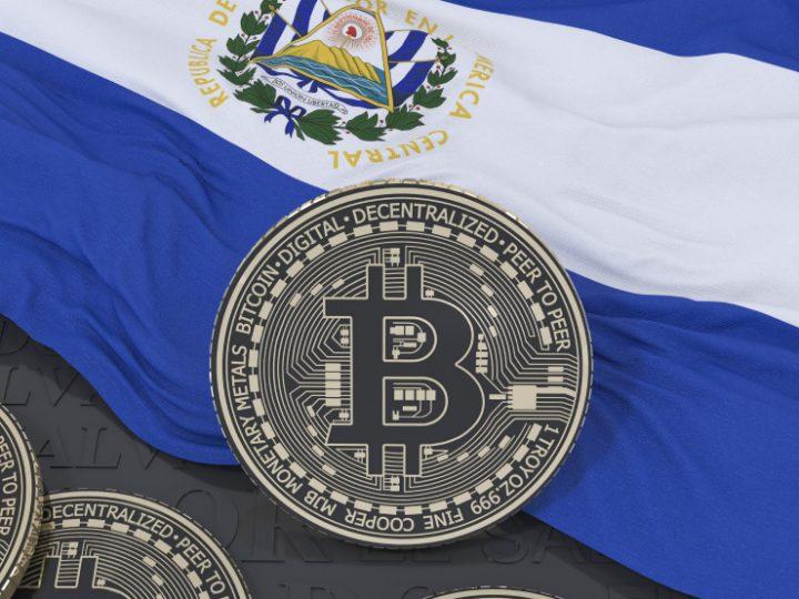 El Salvador kohtaa median hyökkäyksen ennen Bitcoinin lailliseksi maksuvälineeksi tekemistä