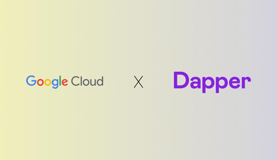 Google Cloud ja Dapper Labs aloittavat yhteistyön