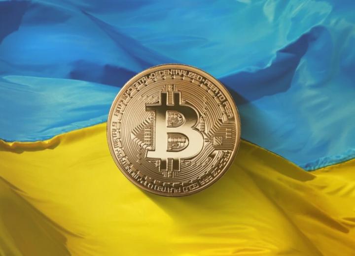 Ukraina hyväksyy ja laillistaa krypto- ja virtuaalivarat