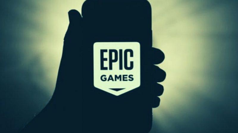 Epic Games avaa ovet lohkoketju-peleille Steam-kiellon jälkeen